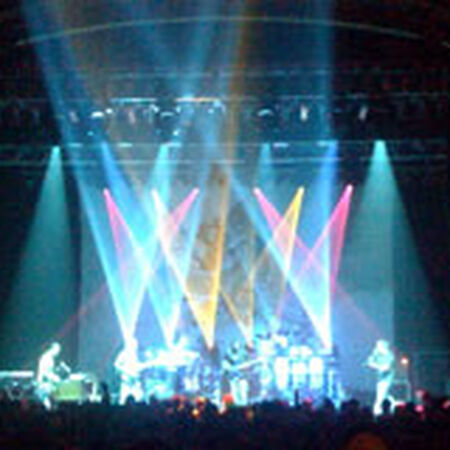 10/03/08 Emens Auditorium, Muncie, IN