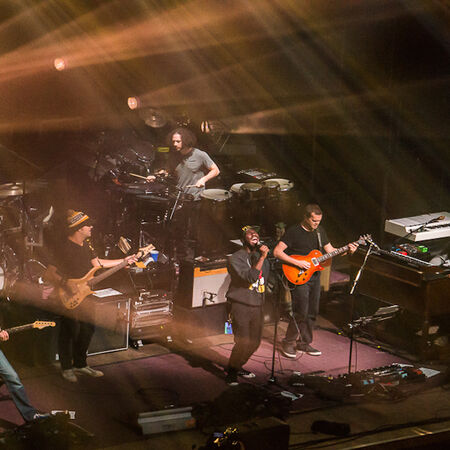 02/06/16 Palace Theatre, Albany, NY