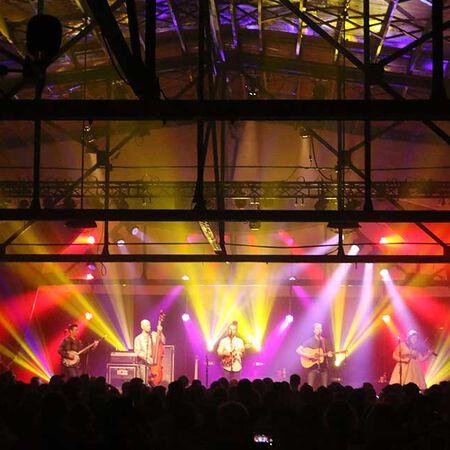 03/31/16 Cain's Ballroom, Tulsa, OK