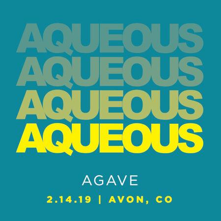 02/14/19 Agave, Avon, CO