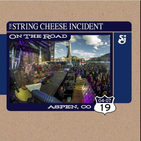 04/07/19 The Apres, Aspen, CO