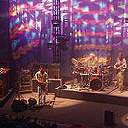12/08/03 Fox Theatre, Redwood City, CA