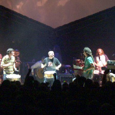 10/07/06 Thomas Wolfe Auditorium, Asheville, NC