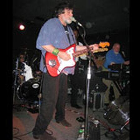 03/02/07 Maxwell's, Hoboken, NJ