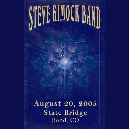 08/20/05 State Bridge Lodge, Bond, CO