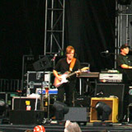 08/08/06 Lawn at White River, Indianapolis, IN