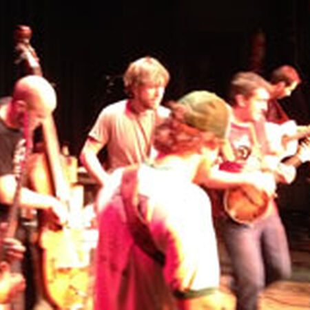 06/22/12 Sheridan Opera House, Telluride, CO