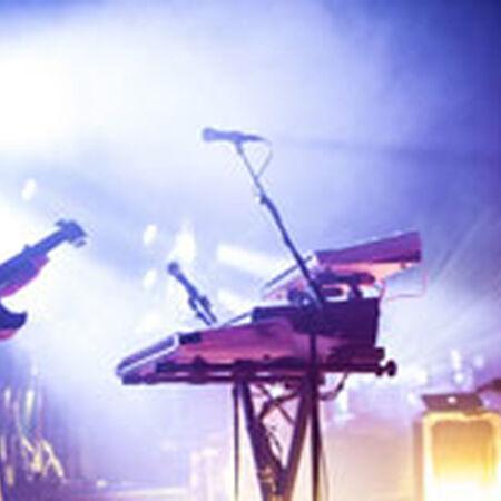 02/01/13 Royal Oak Music Theater, Royal Oak, MI