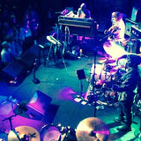 10/10/13 Brooklyn Bowl, Brooklyn, NY