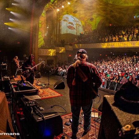 03/22/19 The Capitol Theatre, Port Chester, NY