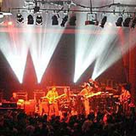 04/09/06 McNear's Mystic Theatre, Petaluma, CA