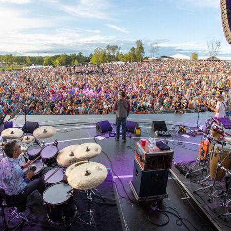 08/25/19 LOCKN' Festival, Arrington, VA