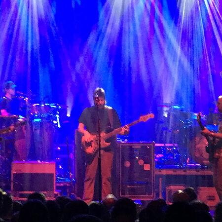 01/28/17 The Georgia Theatre, Athens, GA