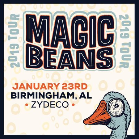 01/23/19 Zydeco Lounge, Birmingham, AL