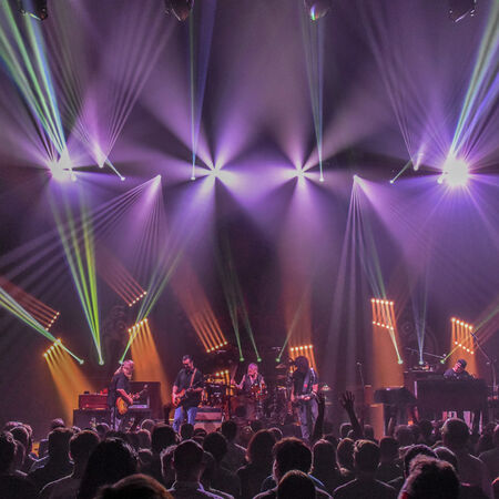 09/19/18 ACL Live at The Moody Theater, Austin, TX