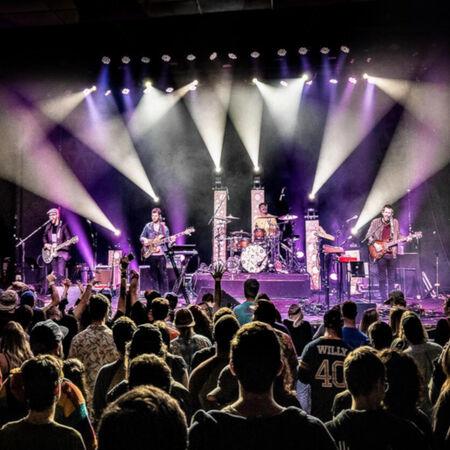 10/24/19 Westcott Theater, Syracuse, NY