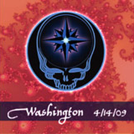 04/14/09 Verizon Center, Washington, DC