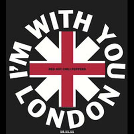 11/10/11 O2 Arena, London, UK