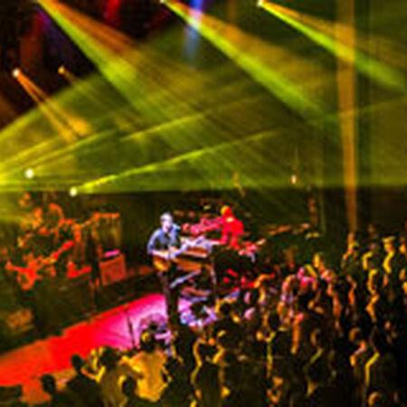 10/21/13 State Theatre, State College, PA