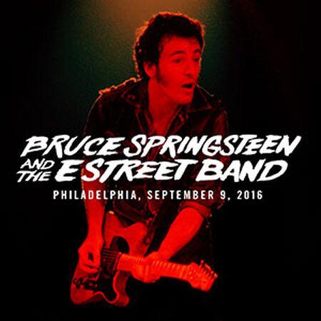 09/09/16 Citizens Bank Park, Philadelphia,  PA