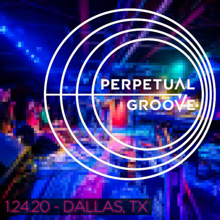 01/24/20 Deep Ellum Art Co, Dallas, TX