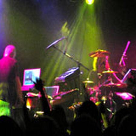 10/08/09 The Cabooze, Minneapolis, MN