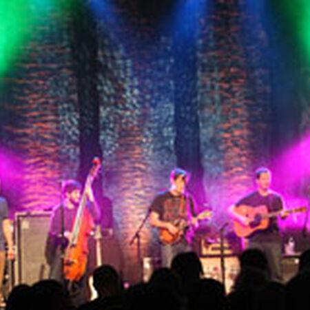 03/13/13 Sunshine Theater, Albuquerque, NM