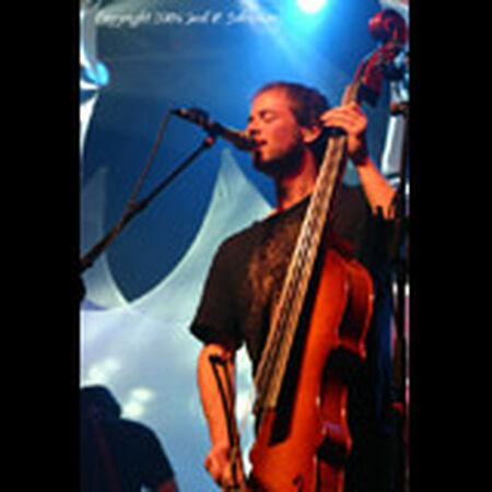 12/29/06 Fillmore Auditorium, Denver, CO