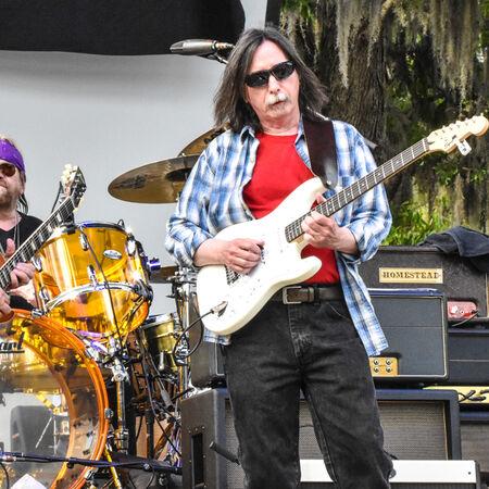 04/22/17 Wanee Festival, Live Oak, FL