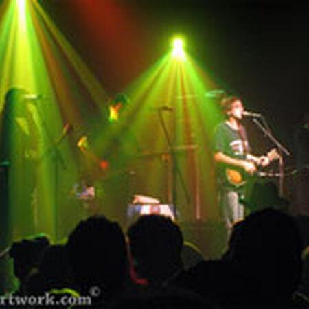 10/20/07 Chameleon Club, Lancaster, PA
