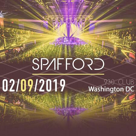 02/09/19 9:30 Club, Washington, DC