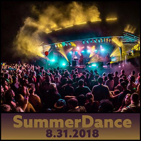 08/31/18 SummerDance, Garrettsville, OH