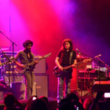 10/01/13 Murat Theatre, Indianapolis, IN