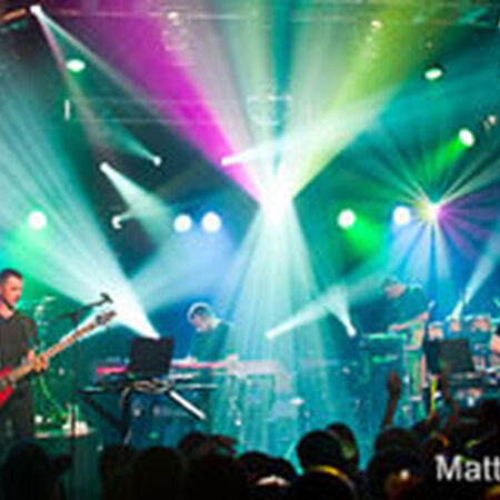 10/15/11 Water Street Music Hall, Rochester, NY