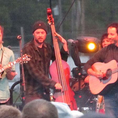 05/20/17 Bluegrass in the Bottoms, Kansas City, MO