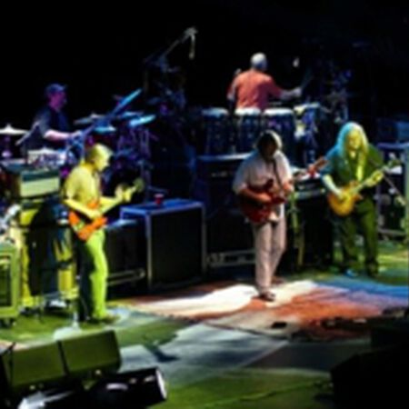 08/22/09 Constellation Brands Performing Arts Center - CMAC, Canandaigua, NY