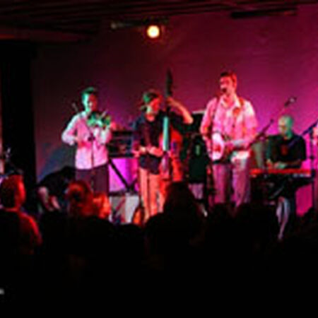 06/15/07 Doug Fir Lounge, Portland, OR