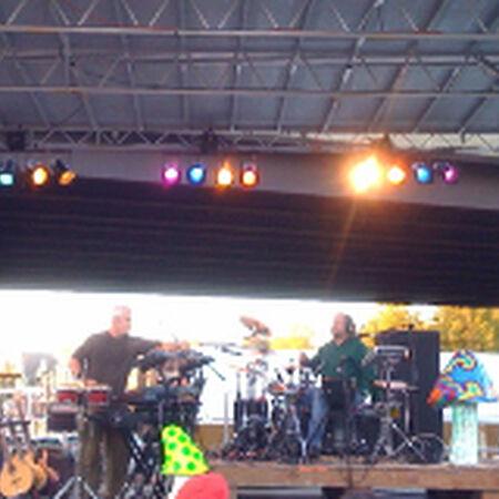 10/25/08 Stella Blue, Asheville, NC