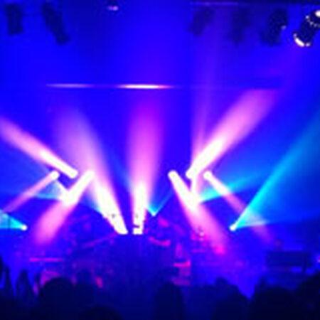 09/12/09 Theatre, Dallas, TX