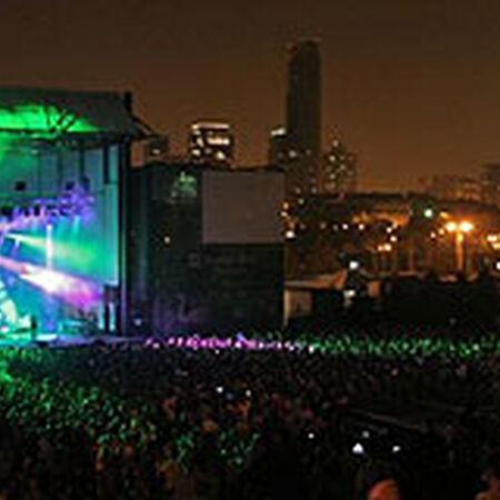 Atlanta 2009
