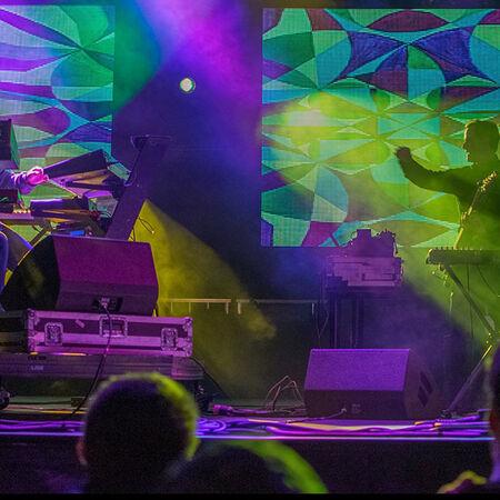 02/05/17 Gem and Jam Festival, Tucson, AZ