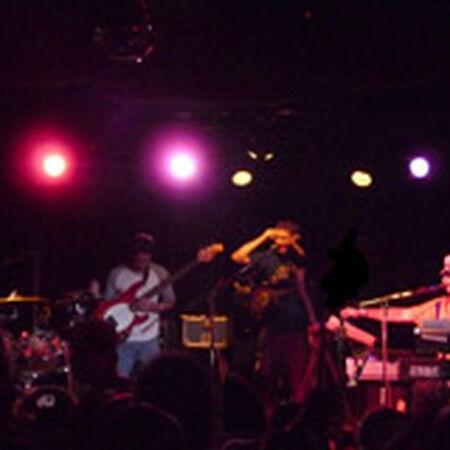 06/27/09 Southpaw, Brooklyn, NY
