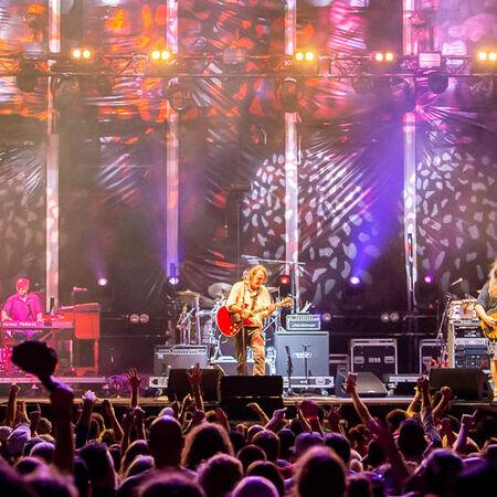 01/26/20 Panic en la Playa Nueve, Riviera Maya, MEX