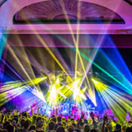 09/15/12 Boulder Theater, Boulder, CO