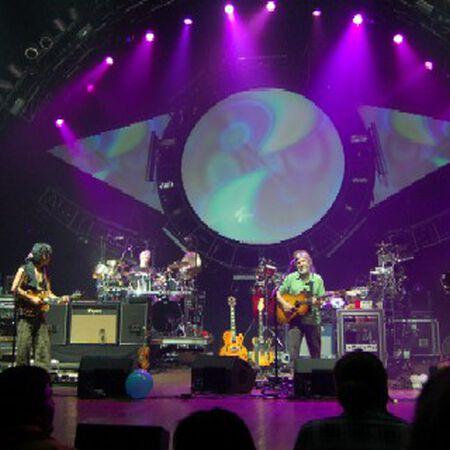 07/13/07 Beacon Theatre, New York, NY