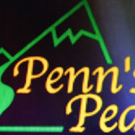 08/02/13 Penn's Peak, Jim Thorpe, PA