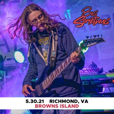 05/30/21 Brown's Island, Richmond, VA