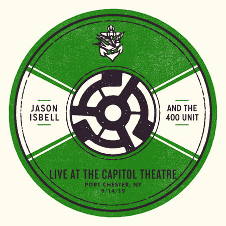 09/14/19 Capitol Theatre, Port Chester, NY