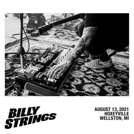 08/13/21 Hoxeyville, Wellston, MI