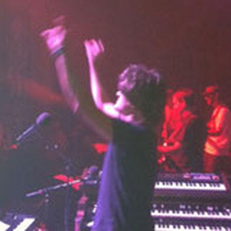02/18/12 The Fillmore, Detroit, MI